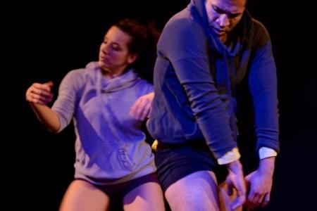 Dance Month 2013
