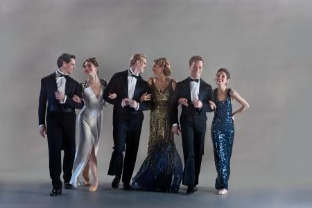 Houston Ballet Announces 2013-2014 Season