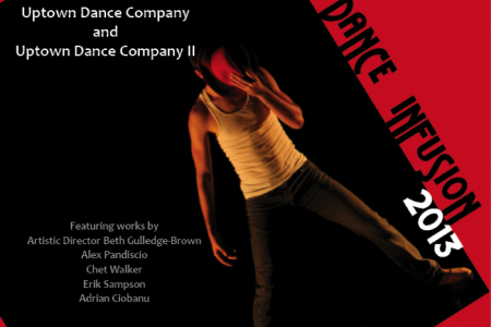 Uptown Dance Company Presents Dance Infusion 2013