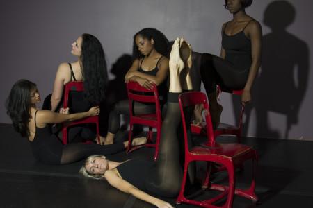 City Dance Company Momentum