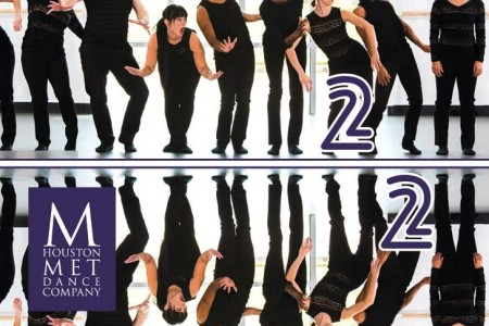 Houston Met Presents 2|2