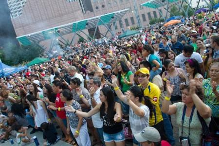 Houston Brazilian Festival
