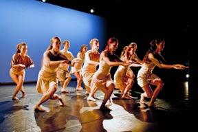 Revolve Dance Company Nexus