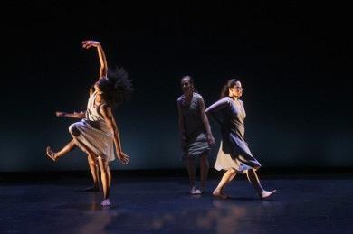 University of Houston School of Theatre & Dance Premieres Emerging Choreographers Showcase