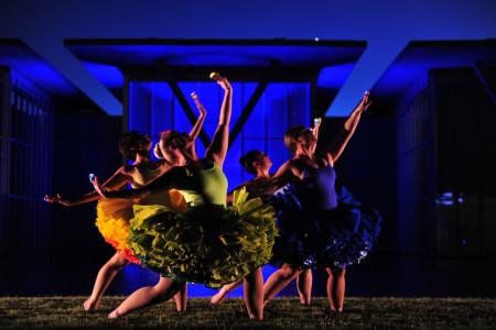 ChinaCat Dance Presents Aquaria
