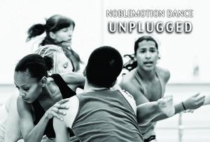 NobleMotion Unplugged - Vertical Response