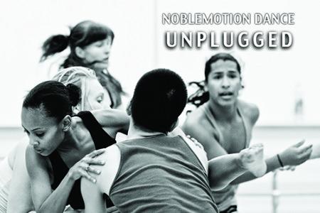 NobleMotion Dance Unplugged