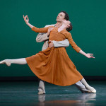 Seven USA Premieres In Dance Salad Festival 2014