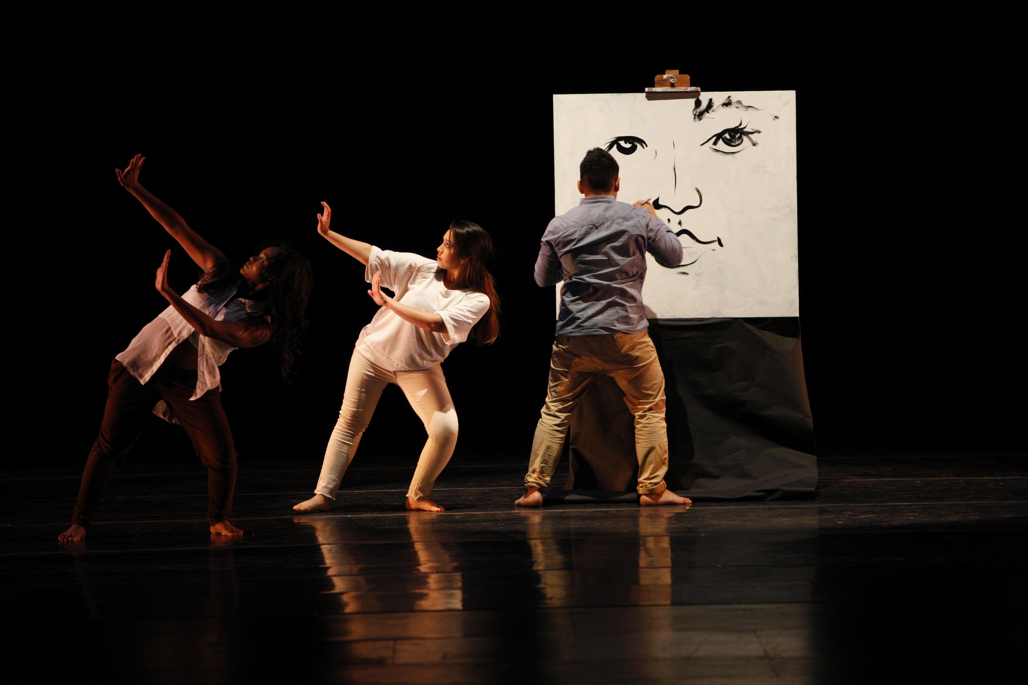 Sonkiss'd Dance Theater