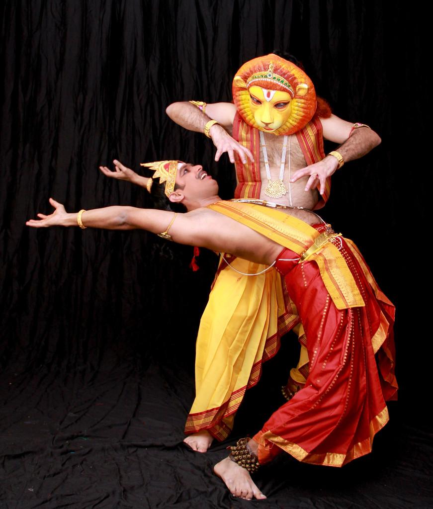 Narasimha - Krishna 2