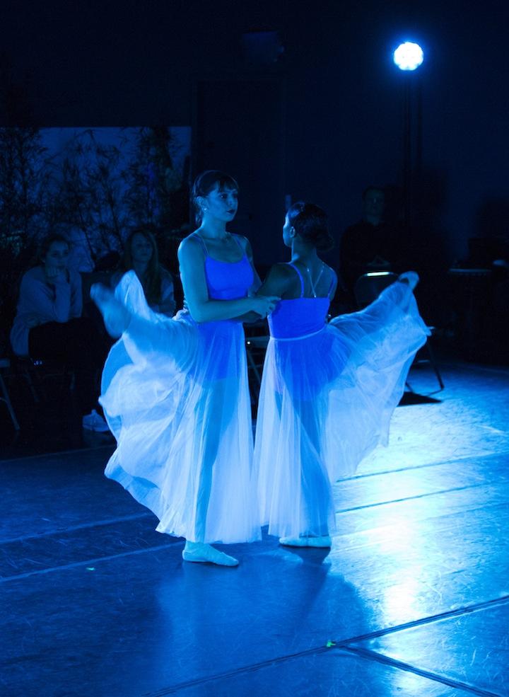 City Dance Company. Photo by Claudia Casbarian