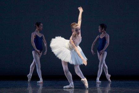 Houston Ballet Academy Presents Academy Spring Showcase 2014