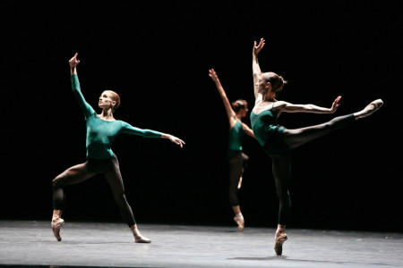 Houston Ballet Showcases Three of the 20th Century's Greatest Choreographers In Modern Masters