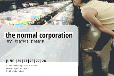 Suchu Dance Presents The Normal Corporation