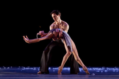 Houston Ballet Announces 2015-2015 Season