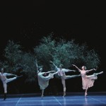 Houston Ballet Launches 45th Season With A Midsummer Night's Dream