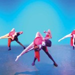 Uptown Dance Company Presents Dance Infusion 2014