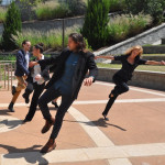 CORE Performance Company and Association Manifeste Engage In International Cultural Exchange