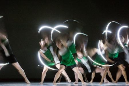 MET dance's INDIVISIBLE