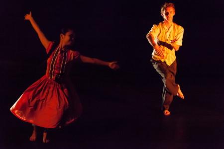 Karen Stokes Dances History