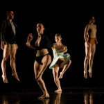 ERJCC's Dance Month Celebrates Houston Companies, Local Legends and Ate9 dANCE cOMPANY's Houston Debut