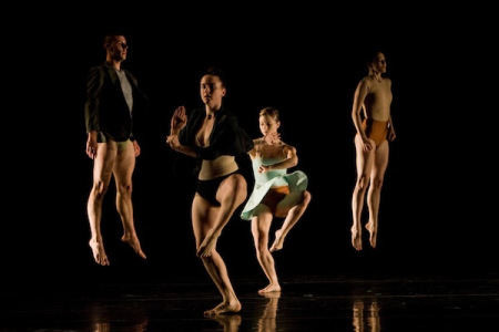 ERJCC's Dance Month Celebrates Houston Companies, Local Legends and Ate9 dANCE cOMPANY's Houston Debut