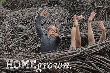NobleMotion Dance Presents Emerging Houston Choreographers In HomeGrown