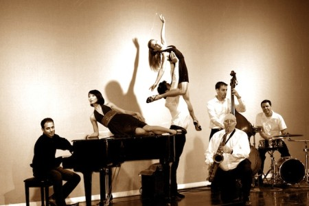 Uptown Dance Company Presents Spring Fusion 2015 Dance Festival