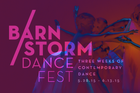Dance Source Houston Announces Lineup for the Barnstorm Dance Fest
