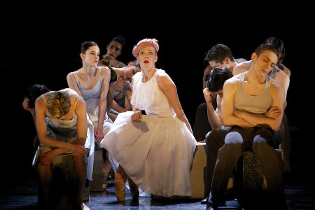 A Streetcar Named Desire as Ballet