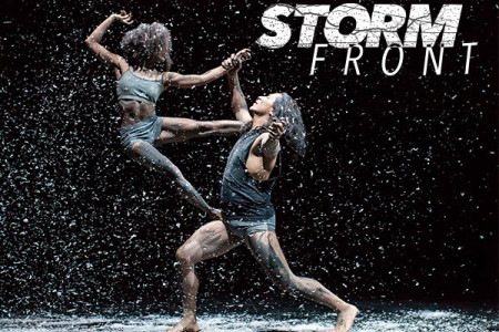 NobleMotion Dance Brings Storm Front to Houston