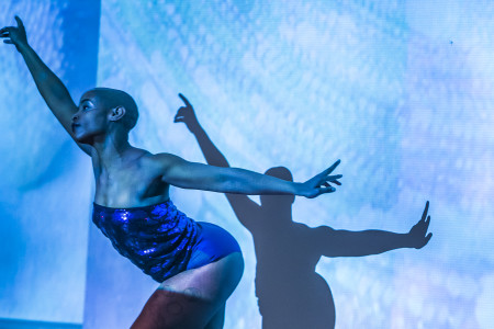 Dance Source Houston Announces 2015-16 Artists In Residence