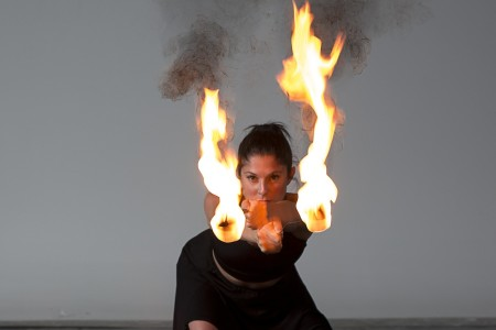 Holding Space Dance Collective Presents The Burning Times