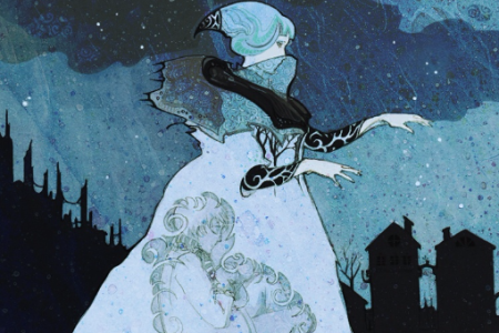 FrenetiCore Dance Presents The Snow Queen