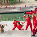 Urban Moves: Karen Stokes Dance Sunset Evokes Houston's History
