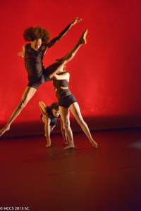 HCC Dance. Photo by Sigifredo Cabello.