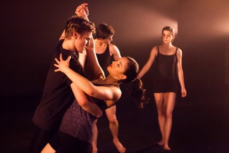 "Nicolay Dance Works Brings ""Romance"" to The Barn"