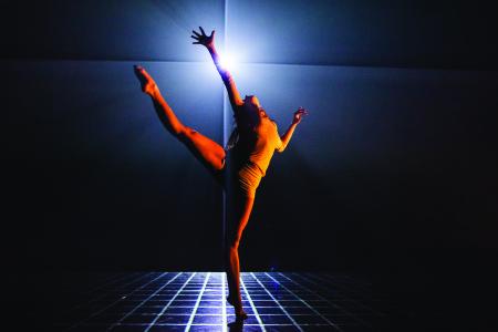 Evelyn Rubenstein Jewish Community Center's Dance Month Enters 36th Year