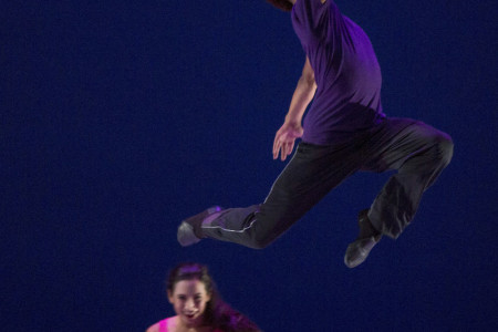 """METdance Presents """"Celebrating 20! Reaching Out"""""""