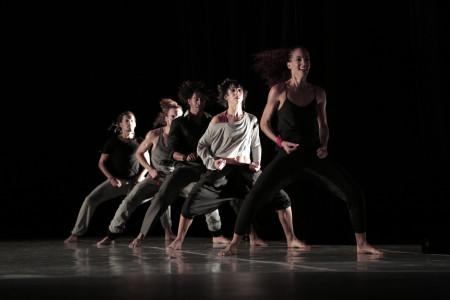 Dance Brings Havana to Houston