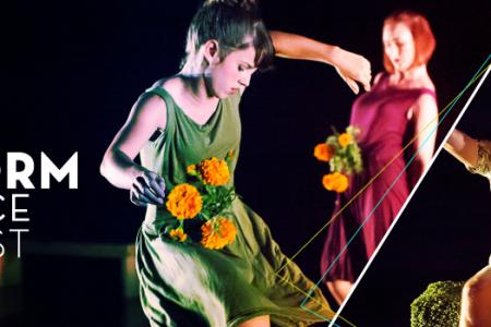 Dance Source Houston Announces Lineup for Second Annual  Barnstorm Dance Fest