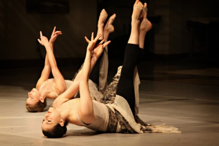 Ad Deum Dance Company In Acts of Redemption An Uncommon Liturgy Through Dance