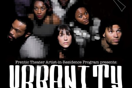 Frenetic Theater's 2016  Artist-In-Residence Program Presents SonKiss'd Dance Theater's 'Urbanity'