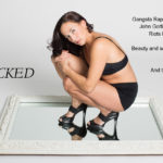 "Toni Leago Valle Takes On Body Image, Media and Women's Rights in ""CRACKED"""