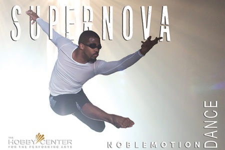 NobleMotion goes Supernova!