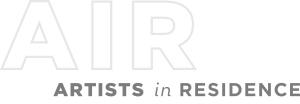 AIR logo-font Gotham