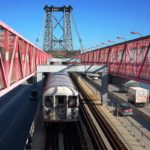 Take The J Train – Transitory Sound and Movement Collective