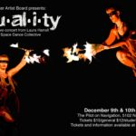 The Pilot 2016 Artist Board Presents Duality