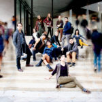 Memory Web – Psophonia Dance Company