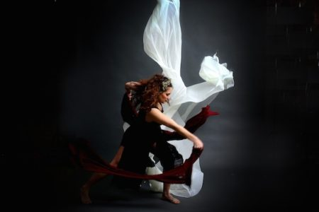 The Pilot Dance Project Presents  Ashley Horn's 'Vesper'